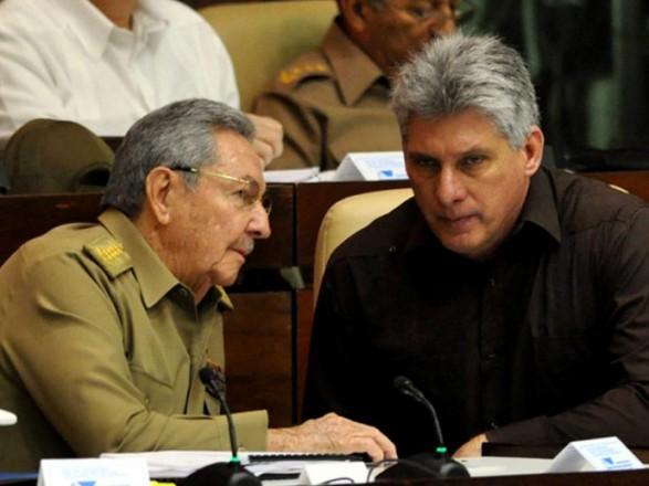Кінець епохи: наКубі назміну Кастро прийшов новий президент
