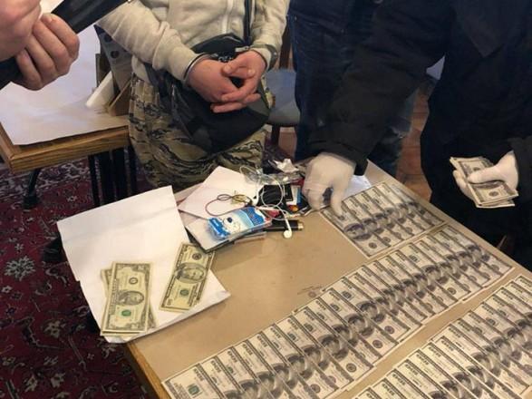 УКиєві 20-річний росіянин вимагав у бізнесмена $ 250 тис. за«компромат»