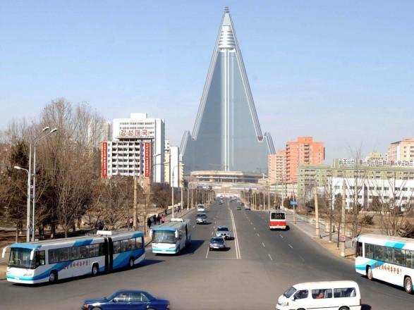 КНДР офіційно запросили підписати договір про заборону ядерних випробувань