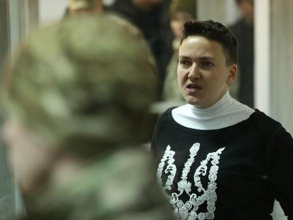 Слідство у справі Савченко продовжили на півроку – сестра