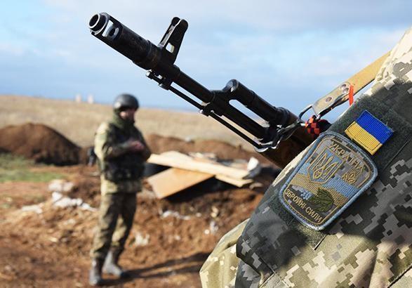 Полторак: Наприкінці квітня закінчується АТО тапочинається операція під керівництвом Об'єднаних сил