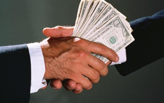 Кабмін схвалив Антикорупційну стратегію до 2020 року