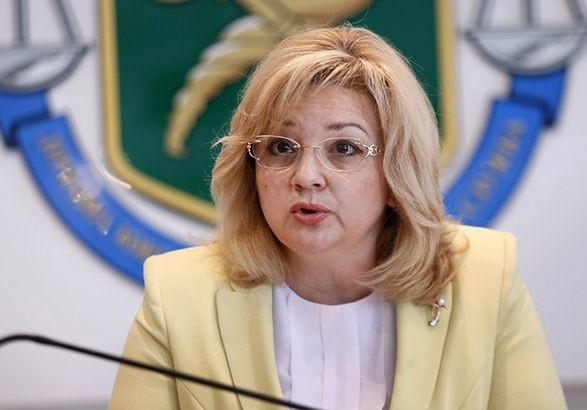 Апеляційний суд визначився зі структурою, щорозглядатиме справу керівника Держаудитслужби