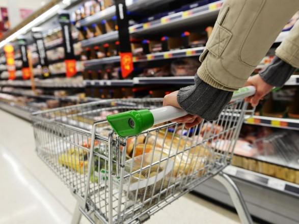 Їжа обходиться британцям в чотири рази дорожче, ніж українцям