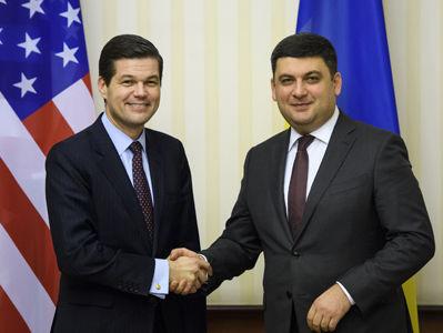 Помічник держсекретаря США у справах Європи та Євразії відвідає Київ 1 травня