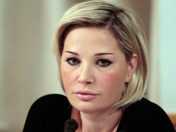 Вдова Вороненкова заявляє напогрози зРосії