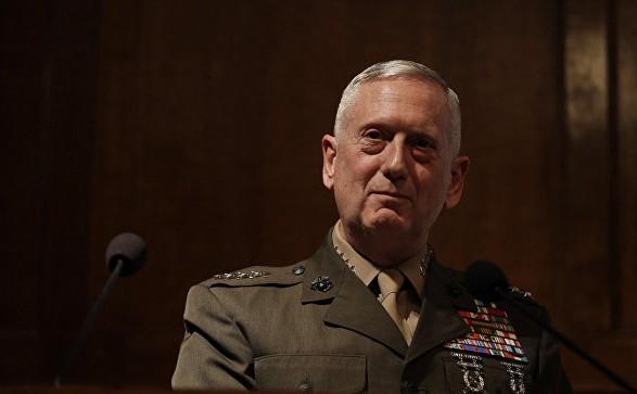 Пентагон пролил свет насудьбу американских войск вЮжной Корее