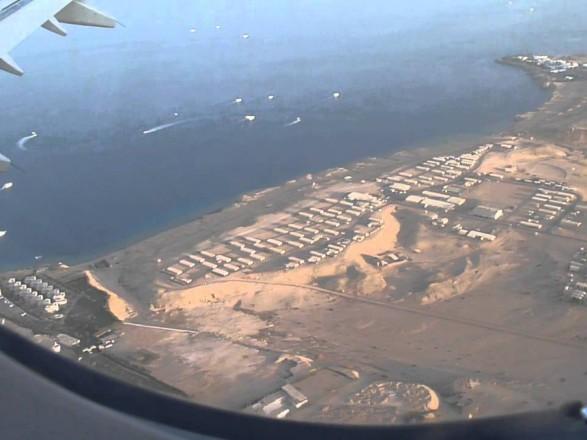 Заручники відпочинку нарешті повертаються з Єгипту доУкраїну