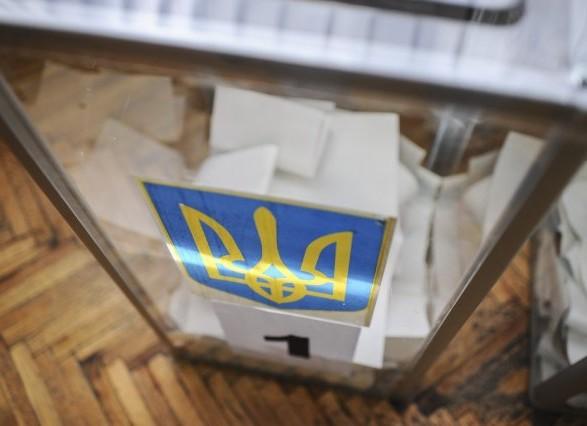 Сьогодні пройдуть вибори у 40 ОТГ