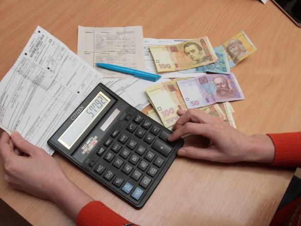 Мешканці Херсонщини найгірше платять за комуналку