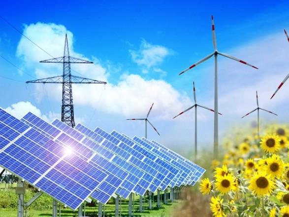 Україна у 2018 році переживає бум у сонячній енергетиці