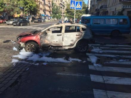 МВС: Розслідування вбивства Шеремета ускладнюється через російське громадянство журналіста
