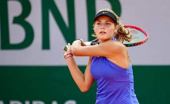 Українка Завацька здобула дебютну перемогу натурнірі WTA