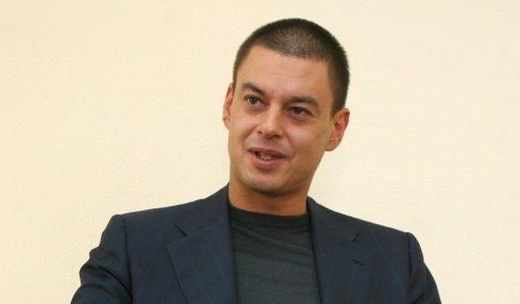 Російський політтехнолог Шувалов просить суд скасувати заборону на в'їзд доУкраїни