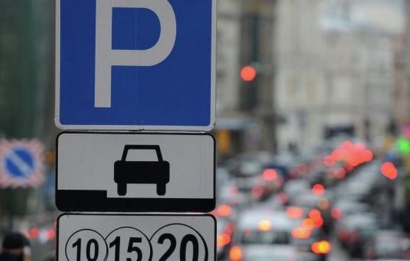 Вгосударстве Украина запретят проектирование временных автостоянок натротуарах,— Минрегион