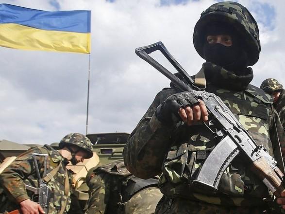 У Мінборони підтвердили інформацію про двох поранених наДонбасі військових