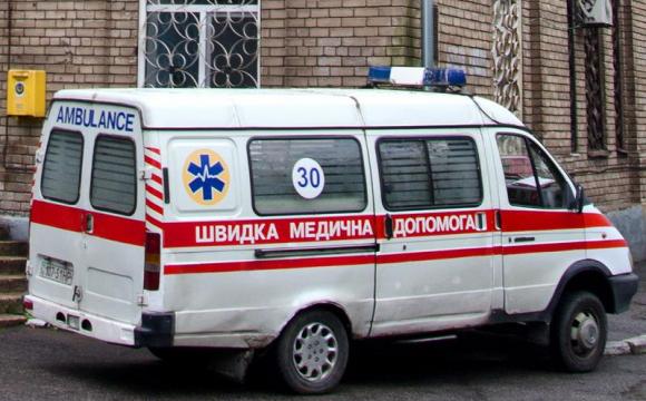 Отруєння в Черкасах: дітей почали переводити з реанімації
