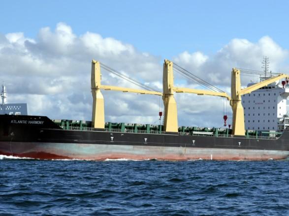 УКабо-Верде наборту судна померли двоє українських моряків зХерсона