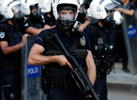 ВСтамбуле арестованы 150 турецких военных засвязи сГюленом