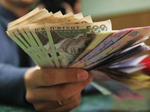 Пенсії за травень профінансовані майже на 50% потреби