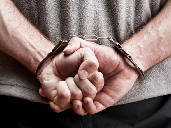 У Римі затримали двох українців за спробу пограбувати поліцейського