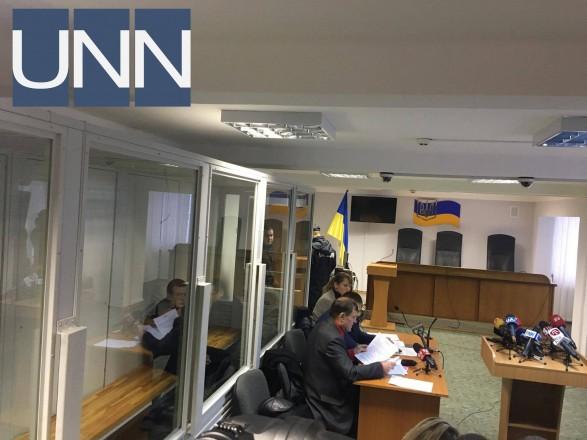 Суд виніс вирок синові нардепа Попова