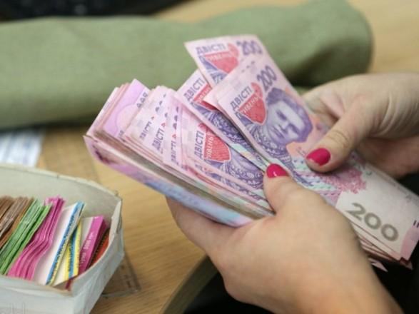 На виплату військових пенсій спрямували 2,7 млрд грн