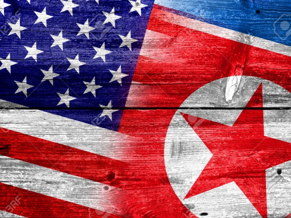 ЗМІ  Трамп і Кім Чен Ин можуть оголосити про закінчення Корейської війни  (4.36 24) a16ec0beeadcc