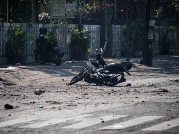 Теракти укатолицьких церквах Індонезії: є загиблі