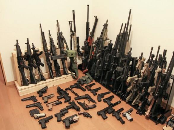 Командування ООС закликало мешканців Донбасу добровільно здати зброю