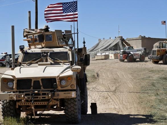 The Washington Post: Сполучені Штати побоюються, що їх військова база на півдні Сирії може бути захоплена Іраном
