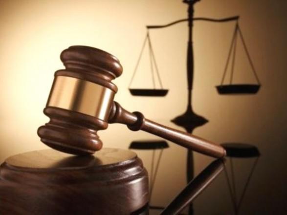 Суд продовжить розгляд скарги на арешт майна Розенблата 17 травня. КИЇВ. 1905237637610