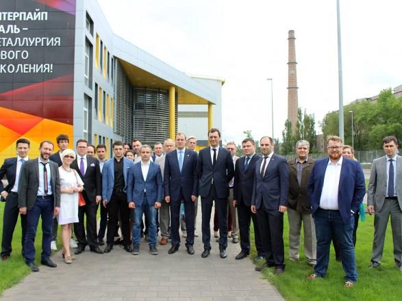 Стало відомо, де побудують тестовий майданчик Hyperloop у Дніпрі