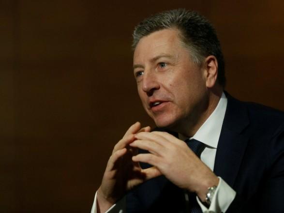 Волкер розповів, коли відвідає Донецьк і Луганськ