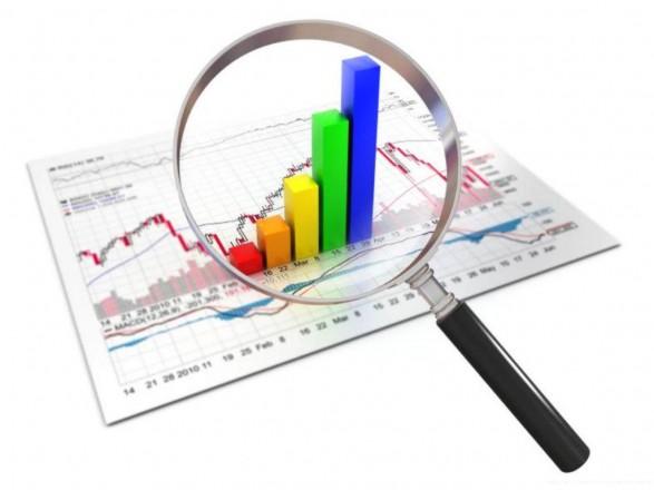 У першому кварталі ВВП України зріс на 3,1%