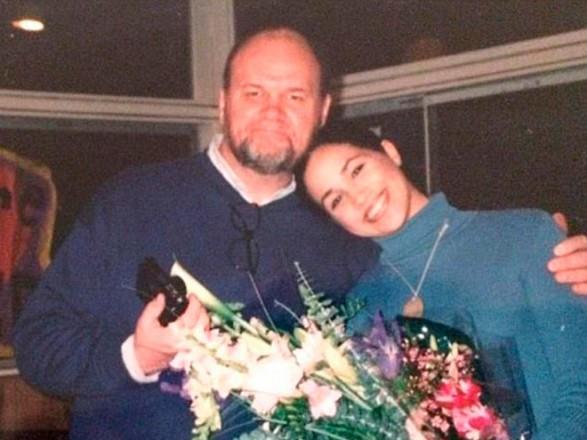 Батько Меган Маркл вирішив не приїжджати на весілля – ЗМІ