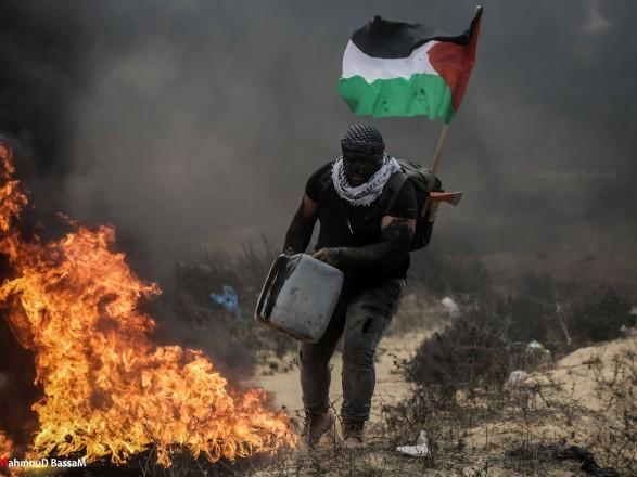 Глави МЗС арабських країн проведуть 17 травня екстрену зустріч по ситуації у Секторі Гази