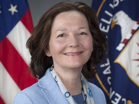 У сенаті США схвалили кандидатуру Хаспел на посаду глави ЦРУ