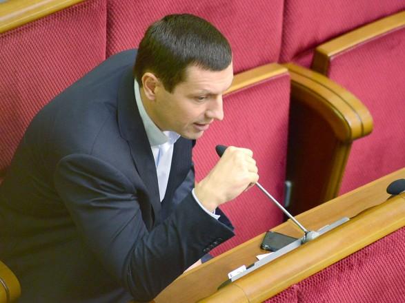 Нардеп Дунаєв не з'явився на засідання антикорупційного комітету