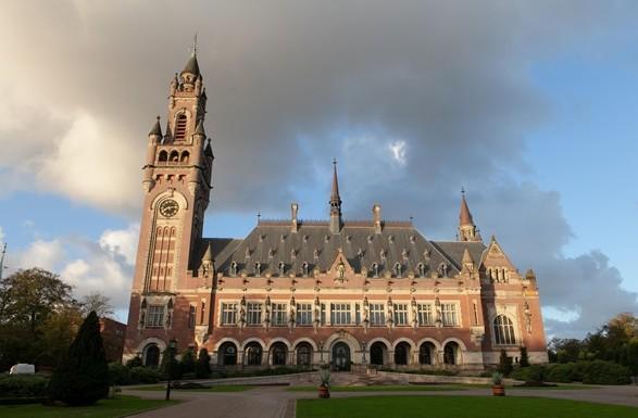 Арбітраж в Гаазі розглядатиме позов України щодо порушення РФ морського права два-три роки