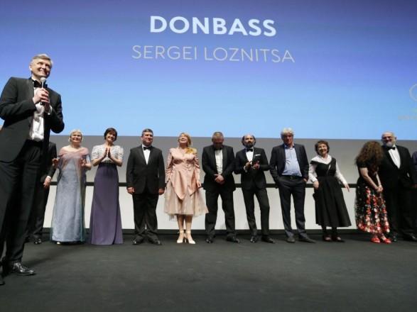 Знай наших: Українець узяв премію вномінації «Краща режисура» вКаннах