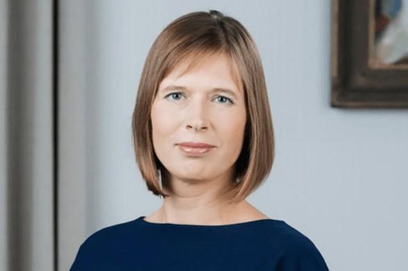 Президент Естонії відвідає Україну з візитом