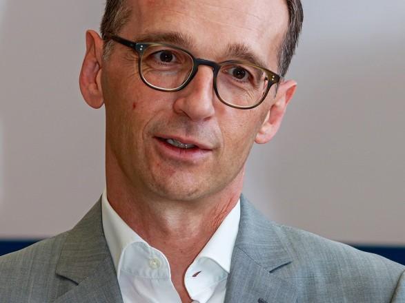 Глава МЗС Німеччини виступає за посилення діалогу з Росією