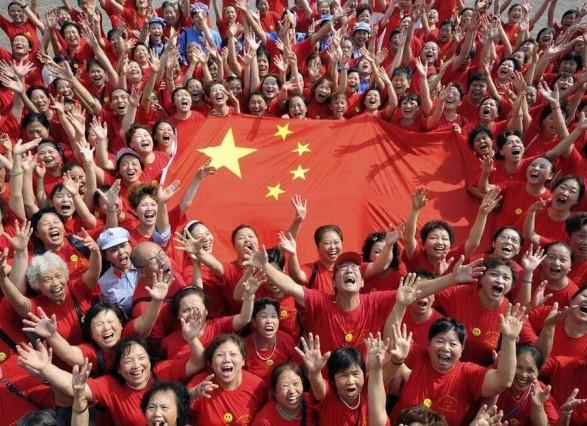 Китай може відмовитися від обмеження народжуваності