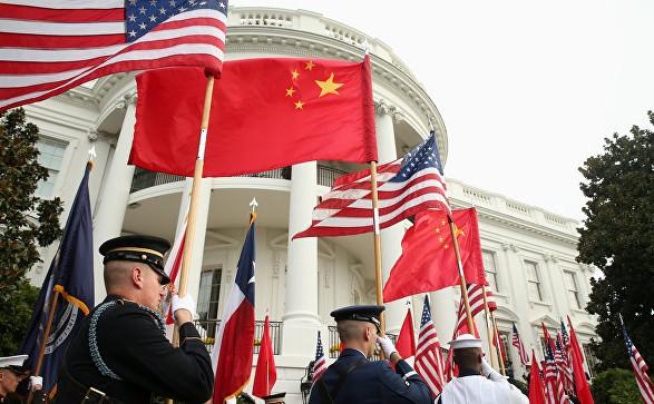 """У США заявили, що торгова війна з Китаєм """"поставлена на паузу"""""""