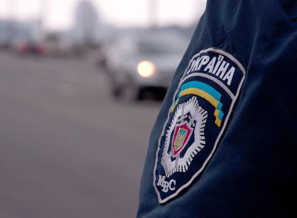 ВСумах сократили полицейских заприменение силы кпьяному человеку