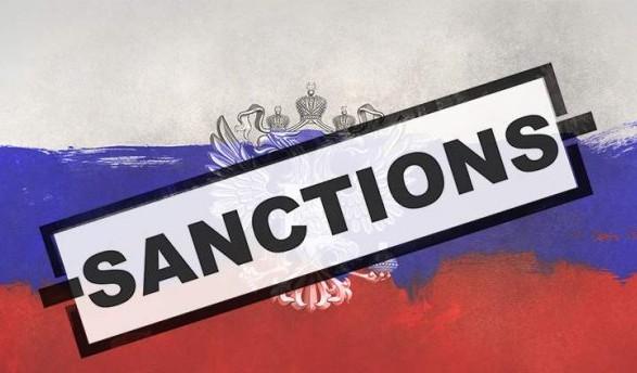 Держдума РФ прийняла закон про контрсанкції