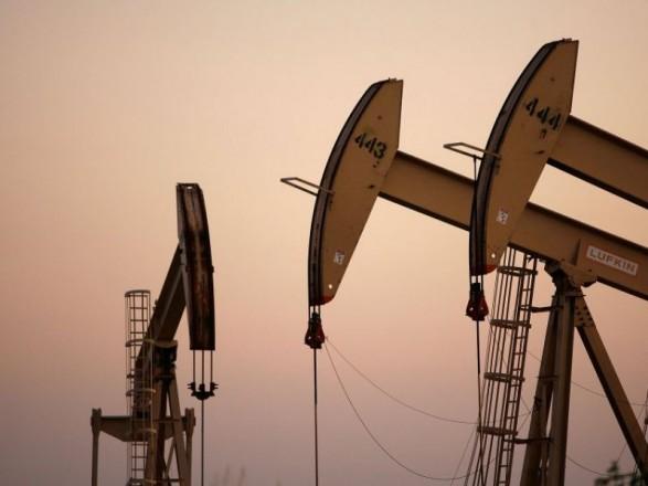 Світові ціни на нафту продовжили зростання