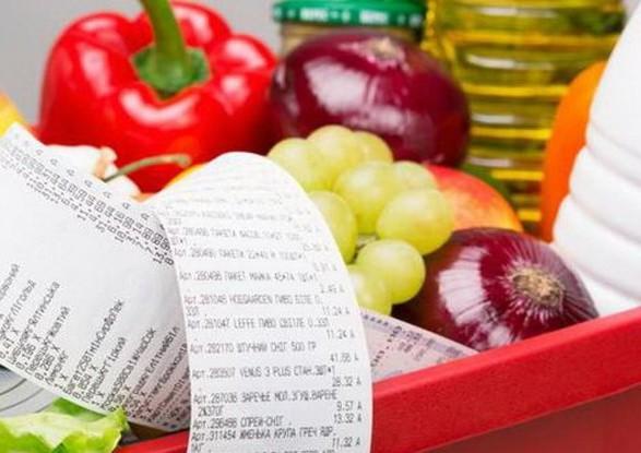 Україна потрапила до топ-10 країн із найбільшими витратами на продукти