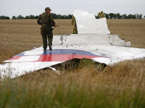 Нідерланди йАвстралія поклали наРосію відповідальність закатастрофу МН17